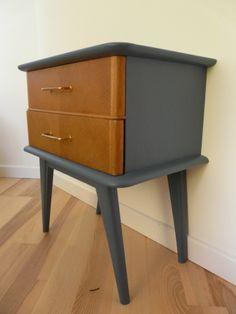 vous êtes amoureux des meubles vintages et vous souhaitez meubler la chambre de votre petit garçon tout en gardant un esprit coloré? alors mon article est pour vous! Mon idée est de conserver la f…