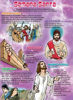 Catholic Quotes, Religious Quotes, Spanish Festivals, Catholic Catechism, Spanish Holidays, Curious Facts, Hispanic Culture, Religion Catolica, Bible Study For Kids