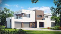 Projekt domu ZX15 GL2