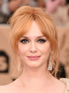 Our Nominations for the Best Hair and Makeup at the SAG Awards Goes to...