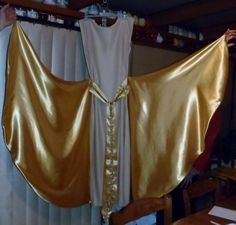Robe Égyptienne