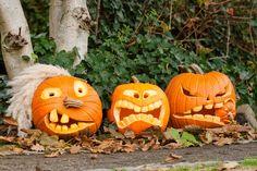 Halloween! :)