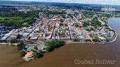 Bello Amanecer de Nuestra Ciudad Bolívar #elnacionalweb #venezuela #paseoorinoco #ciudadbolivar