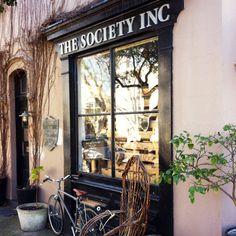 The Society Inc, Paddington, Sydney