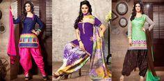 Pakistani dresses shalwar kameez collection 2017
