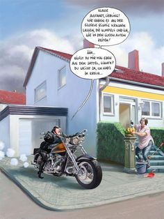 Psychologie - MARUNDE | Cartoons & Illustrationen von Wolf-Rüdiger Marunde