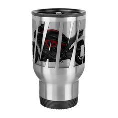 2013 Diavel Travel Mug