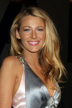 Blake Lively. So pretty!
