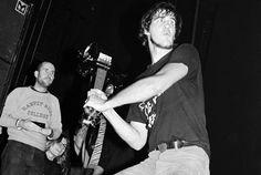 I Nirvana quando non erano famosi