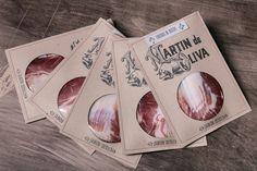 Packaging design by en2sitios to Martin de Oliva