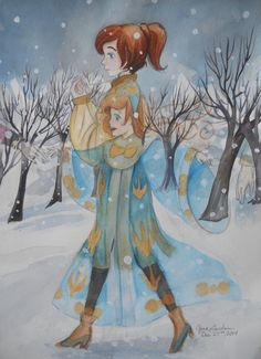 They looked at each other. Then she smiled, and he knew. This is how I pictured Anastasia choosing to stay with Dimitri. Our house decided to watch Anastasia last night and of course I must draw a . Dimitri Anastasia, Disney Anastasia, Anastasia Movie, Anastasia Broadway, Anastasia Musical, Anastasia Romanov, Pixar, Disney Nerd, Disney Fan Art
