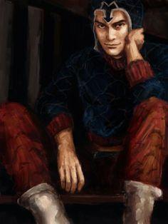 ぺ(@pekanpeka)さん / Twitter Painting, Nerd Stuff, Twitter, Painting Art, Paintings, Painted Canvas, Drawings