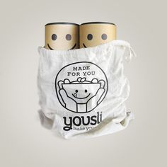 Yousli on Packaging of the World - Creative Package Design Gallery