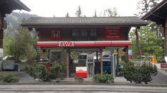 Stazione di Servizio di Schonried
