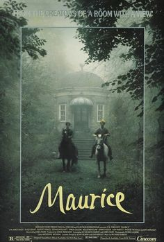 Maurice http://gay-themed-films.com/product/maurice/