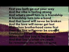 See You Again-Wiz Khalifa (Lyrics)
