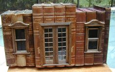 Very nice! Would love in my library.Fairy House