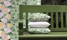 Vallila Interior Finland, Bed Pillows, Pillow Cases, Shops, Spring, Summer, Home Decor, Pillows, Tents