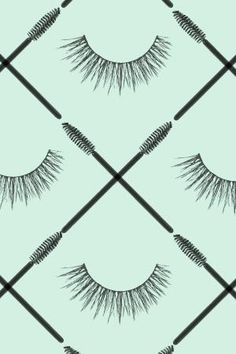 Want longer lashes?
