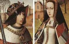 Philip the Handsome and Queen Joanna of Castille, Joanna the Mad