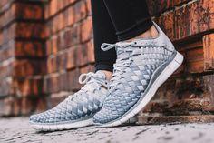 Sneakers femme - Nike Free Inneva woven (©hypebae)