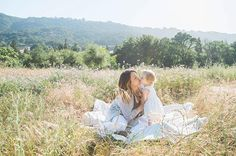 Jennifer Christine Photography #mother #daughter #toddler #family #goldenhour #familyphotography #littlegirl