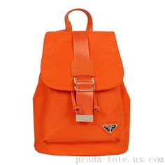prada luggage replica - Fashion #Prada Nylon Drawstring Backpack Bag Outlet store   Prada ...