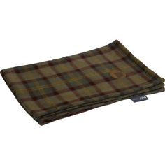 From 8.99 Country Check Fleece Dog Comforter Soft & Warm Puppy Bedding Blanket By Petface