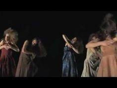 ▶ A sagração da Primavera - Olga Roriz.avi - YouTube