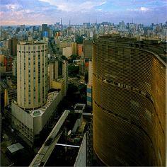São Paulo (by thomasw.)