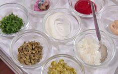 Beef Tartare | Rezept von 7Hauben Beef Tartare, Sugar, Hoods, Meat, Rezepte