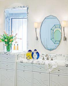 Jamie Herzlinger - Caron Street - Master Bathroom