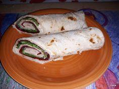 Lulu - Povesti din Bucatarie: Lipii cu bresaola rucola si parmezan Ethnic Recipes, Food, Essen, Meals, Yemek, Eten