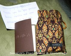 NOVICA: Lanna Dazzle Amethyst Wristband Bracelet Review & $25 GC Giveaway 11/9/13 Daily WW http://wp.me/p2Zbi5-1n7
