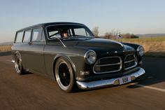 1967 Volvo Amazon.                                                                                                                                                                                 Mehr
