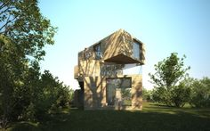 Hofman Dujardin Architects