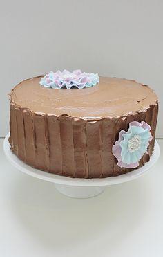 Devil's food cake Devils Food, Icing, Cake Recipes, Pudding, Desserts, Dump Cake Recipes, Deserts, Recipes For Cakes, Custard Pudding