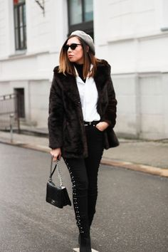 How+to+wear+a+fur+in+a+cool+way