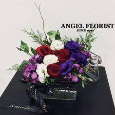 #给亲爱的老婆正在回家的惊喜 #周年纪念日 #ForeverLove #Lover #WeddingAnniversary #盒子花 #鲜花 #气球🎈#波波球 #Ballon #BloomBoxes #FlowerBoxes #BloomBox #HandBouquet #JohorBahru #Johor #JohorJaya #Florist #小天使花屋 #AngelFloristGiftCentre #新山花店 #花店 #新山 #柔佛 #Wechat #WhatsApp 010-6608200