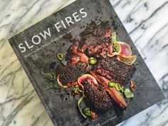 Review of Slow Fires on Saltwater and Sunshine