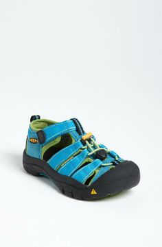 "Nordstrom  ""Keen 'Newport H2' Waterproof Sandal Toddler"