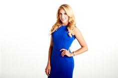 Fort Worth Realtor Ashton Theiss is a participant in upcoming season of The Amazing Race. Realtor Logo, Amazing Race, High Neck Dress, Racing, Dresses, Fashion, Turtleneck Dress, Running, Vestidos