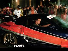 tokyo drift cast | The Fast and the Furious: Tokyo Drift (2006) - West meets East: Movies ...