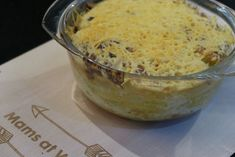 Aardappelgratin recept voor de airfryer, heerlijk en klaar in 20 minuten