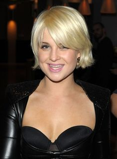 80 Popular Short Hairstyles for Women 2015 - Pretty Designs