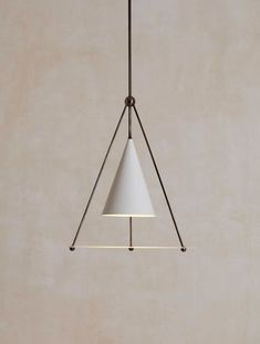 Allied Maker Unveils Four New Elegant Lighting Fixtures - Design Milk