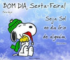 Peanuts, Fictional Characters, Instagram, Nice Weekend, Snoopy Friday, Positive Messages, Messages, Domingo, Fantasy Characters