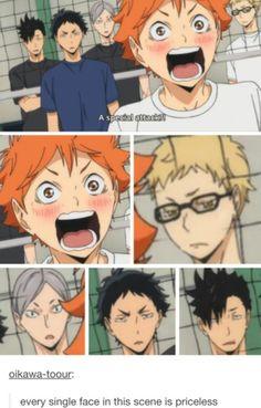 Haikyuu love / HQ / karasuno fukurodani nekoma datteko Shiratorizawa aoba johsai volleyball anime