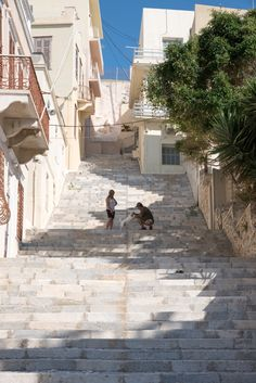 Syros - Greece. Συρος - Ελλαδα Syros Greece, Empire Ottoman, Greece Islands, World Traveler, Homeland, Places To Travel, Greek, To Go, Beaches