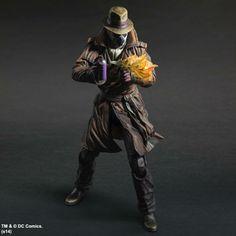 Rorschach by Enix